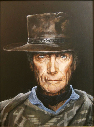Cinema - Clint Eastwood