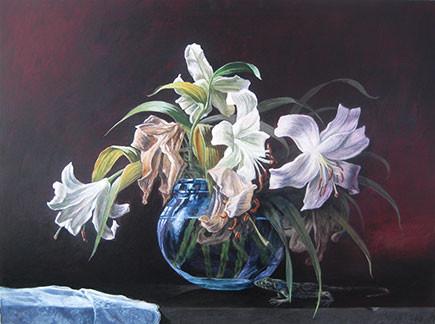 Dinge – Blumen für C.