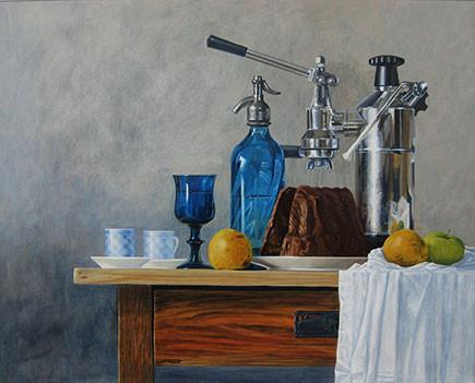 Dinge – Tisch